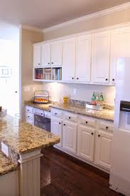 best 25 white appliances ideas on pinterest white kitchen tiffanyd some progress in the kitchen benjamin moore clay beige paint and