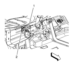 repair instructions fuel tank pressure sensor replacement 2006