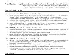 Legal Resume Sample by Legal Resume Examples Resume Example