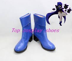 Buy Wholesale Teen Titans Raven China Teen Titans