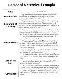 Short Argumentative Essay Example
