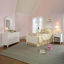 White Bedroom Collections Shop Hillsdale Furniture Westfield Off White Twin Bedroom Set At