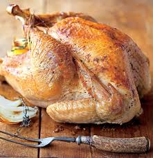 Ina Garten Address Accidental Turkey