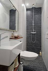 Black And White Small Bathroom Ideas Top 25 Best Contemporary Small Bathrooms Ideas On Pinterest