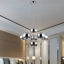 Stainless Steel Kitchen Pendant Light by Compare Prices On Stainless Steel Lamp Shade Online Shopping Buy