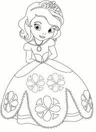 disney junior frozen coloring pageskids coloring pages