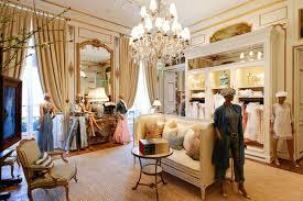 Ralph Lauren Dining Room by Ralph Lauren U0027s Home Sale Will Include Fancy Props From Its Stores