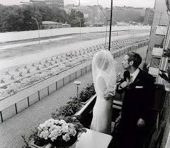 Berlin Wall Wedding  Pinterest