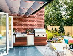 Ideas For Outdoor Kitchen 459 Best Outdoor Entertaining Images On Pinterest Outdoor