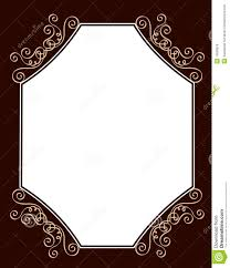 Invitation Cards Sample Format Wedding Invitation Template Royalty Free Stock Photos Image