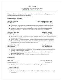 Car Sales Consultant Job Description Resume by Sales Representative Resume Sample Experience Resumes Personal