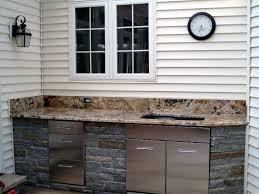 Kitchen Cabinet Decor Ideas by Outdoor Kitchen Cabinets Decoration U2014 Optimizing Home Decor Ideas