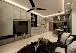 Home Concepts Interior Design Pte Ltd Home Renovation Part 2