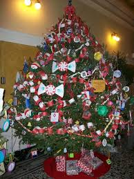 christmas tree decorating ideas kids home decorating interior