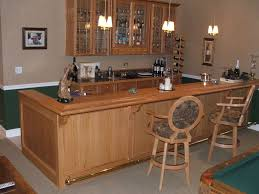 Wine Bar Decorating Ideas Home by Decorations Attractive Home Bar Designs Ideas With Brown Wooden