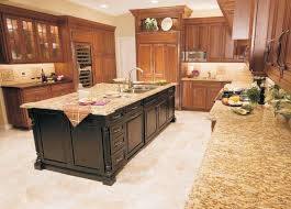 granite countertop organize kitchen cabinet homemade backsplash