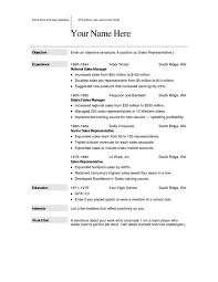 Professional CV Templates   Resume Templates   by introDuice FAMU Online Two Column One Page CV
