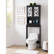 Over The Toilet Ladder 3 Shelf Over The Toilet Storage You U0027ll Love Wayfair