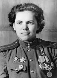 Rufina Sergejewna Gaschewa