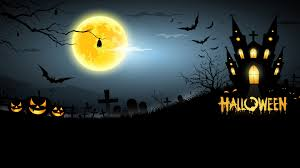scary moon background scary halloween backgrounds hd page 2 of 3 wallpaper wiki
