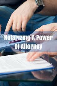 Power Of Attorney Template Canada by The 25 Best Power Of Attorney Ideas On Pinterest Power Of
