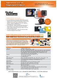 actioncam s 50 standard