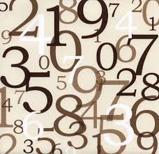 Numbers Universal Language