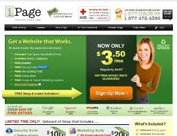 Ipage 2.95:Further Companies Made available By Ipage Hosting Solutions