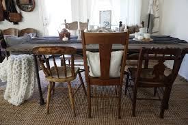 simple fall dining room mrs rollman blog