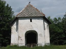Svetega Petra Hrib