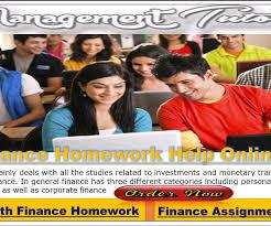 finance homework help Pinterest