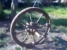 carretas antiguas