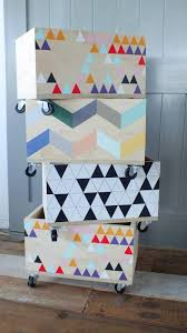 Easy To Make Wood Toy Box by Best 25 Wooden Toy Boxes Ideas On Pinterest White Wooden Toy