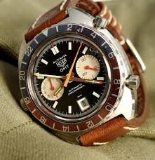 the collector u0027s guide to the heuer autavia on the dash