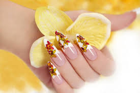 pictures of nails design ideas