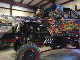 monster truck show missouri stonecrushermonstertruck com monster trucks unlimited stone