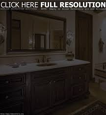 rustic vanity mirrors for bathroom vanity decoration