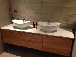 Vanity Units With Drawers For Bathroom by Floating Bathroom Double Vanity Floating Bathroom Vanity With