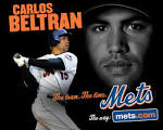 Front And Center: CARLOS BELTRAN - CARLOS BELTRAN - Zimbio