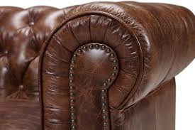 Chesterfield Sofa Leather by The Original Chesterfield Sofa Rose And Moore