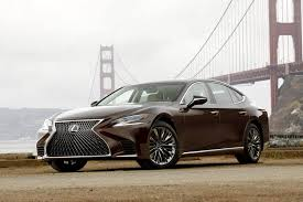 lexus vancouver used cars review the 2018 lexus ls tries to take on the germans again the