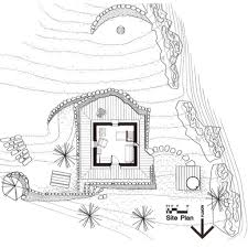 Home Plan Com Cabin Style House Plan 1 Beds 0 00 Baths 546 Sq Ft Plan 547 1