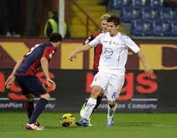 Genoa vs Fiorentina 0-1