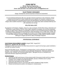 Skill Set Resume Examples by E Resume Examples Resume Templates