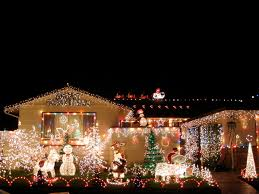 Homes With Christmas Decorations by Christmas Decoration Simple English Wikipedia The Free Encyclopedia