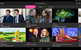 BBC iPlayer   Android Apps on Google Play