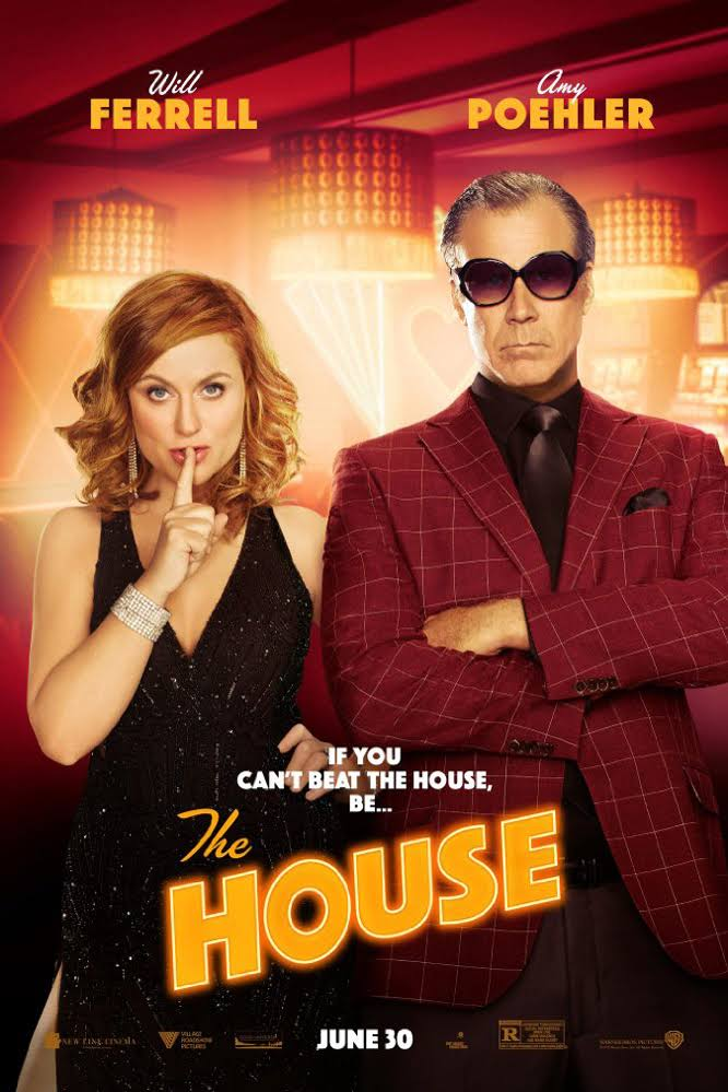 The House 2017 Full Movie Download HDTS