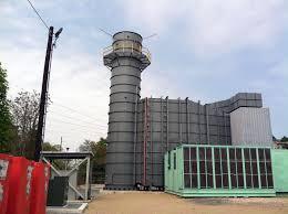 Simple Silo Builder Vineland Municipal Electric Utility Vmeu U2013 Scr Unit Retrofit