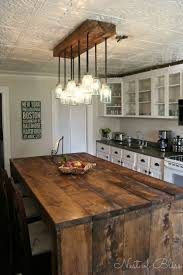 Kitchen Cabinets And Islands by Best 20 Wood Kitchen Island Ideas On Pinterest Island Cart