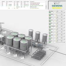 braumat breweries siemens global website